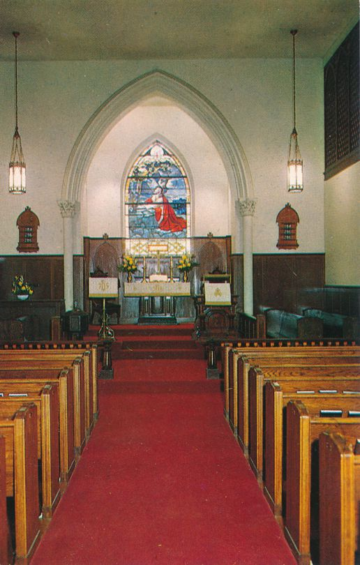 Millersville, Pennsylvania - Zion United Church of Christ