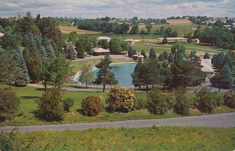 Nazareth, Pennsylvania - Community Park
