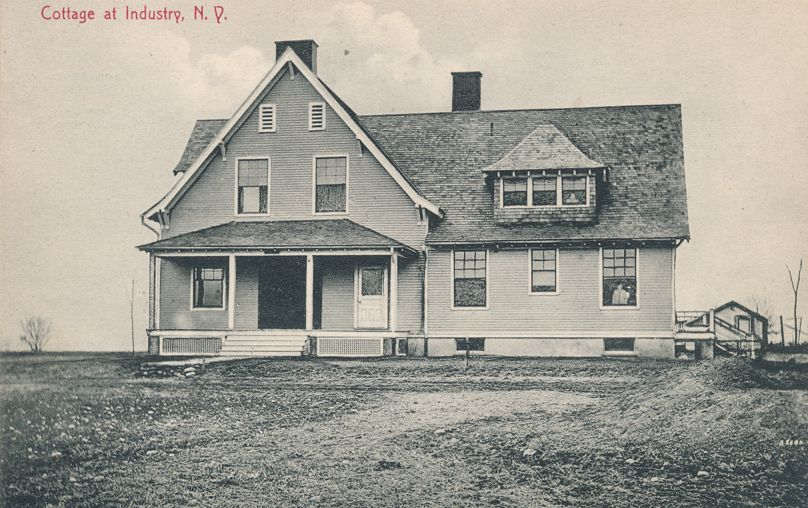 Cottage - Industry Secure School near Rush, New York