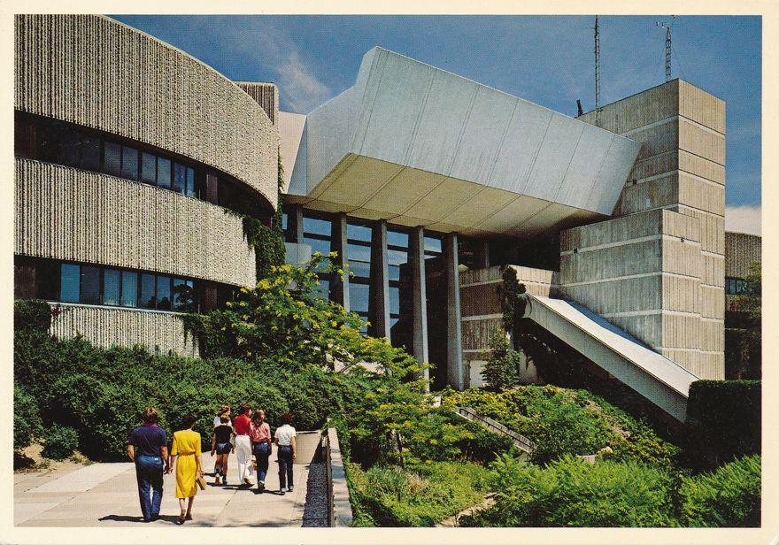 Ontario Science Center - North York, Ontario, Canada