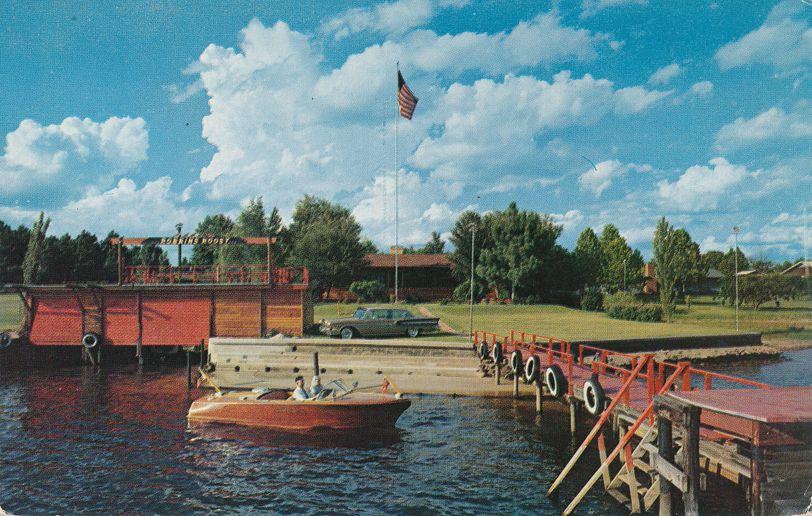 Robbins Roost Retreat on Lake Cherokee - Gregg County, East Texas