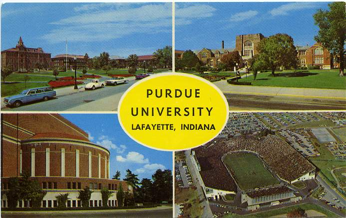 Purdue university gay club