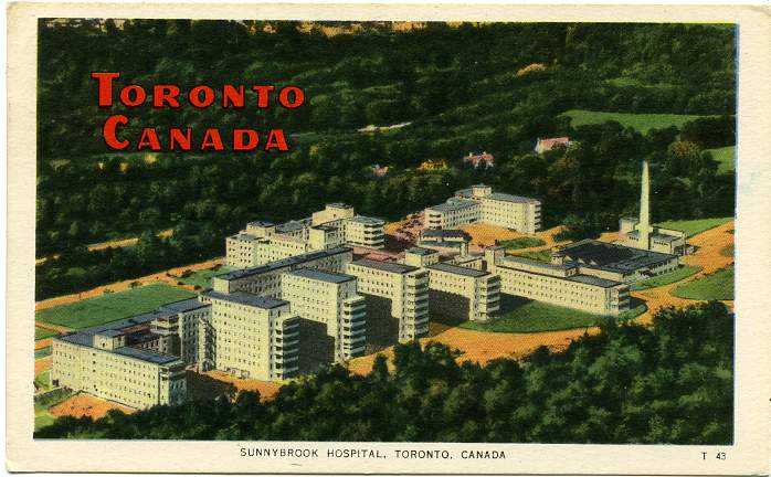 University of Toronto Sunnybrook