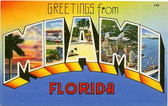 Miami Tourism