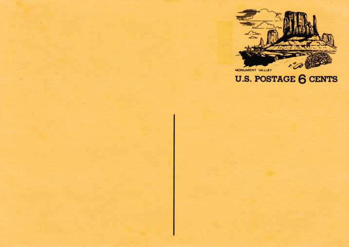 Tourism Year of the America's - 1972 - California to Massachusetts - sc# UX62