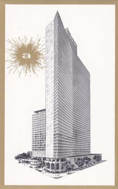 Americana Hotel Nyc History