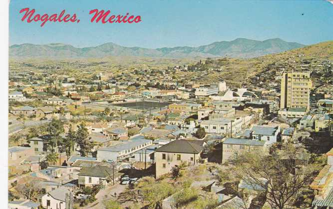 Nogales Men Seeking Men