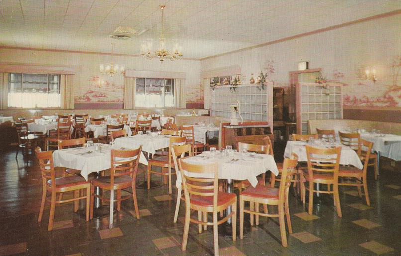 Playle's: Town Pump Restaurant - Orleans, New York - Store