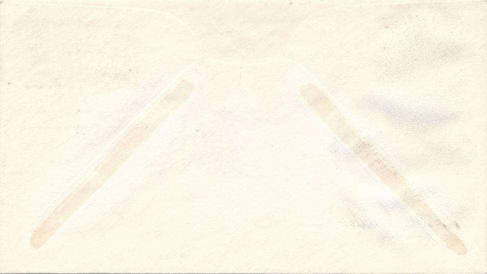 United States sc# 1140 FDC - Benjamin Franklin Credo - Art Craft