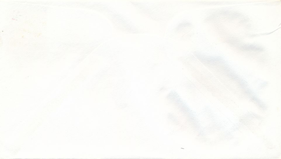 United States sc# 1160 FDC - Single - Paderewski Champion of Liberty - Artmaster