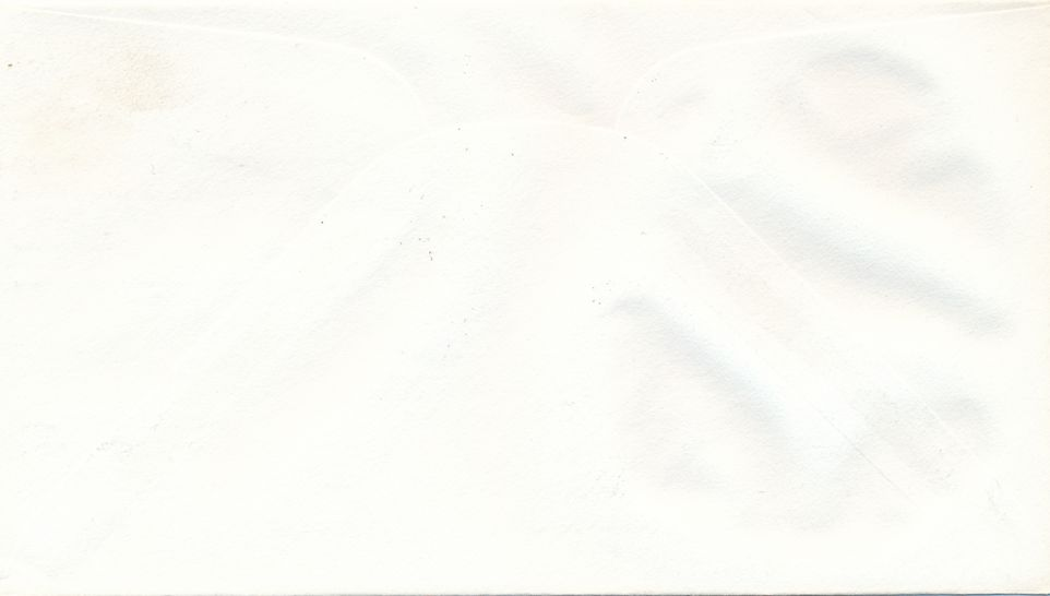 United States sc# 1174 FDC - Single Gandhi - Artmaster Champion of Liberty