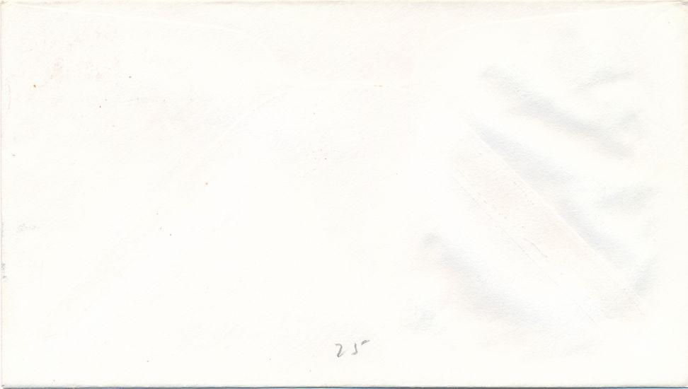 United States sc# 1072 FDC - Andrew Mellon - ArtMaster Cachet