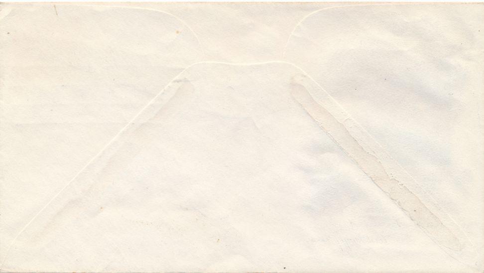 United States sc# 960 FDC - William Allen White - ArtCraft Cachet