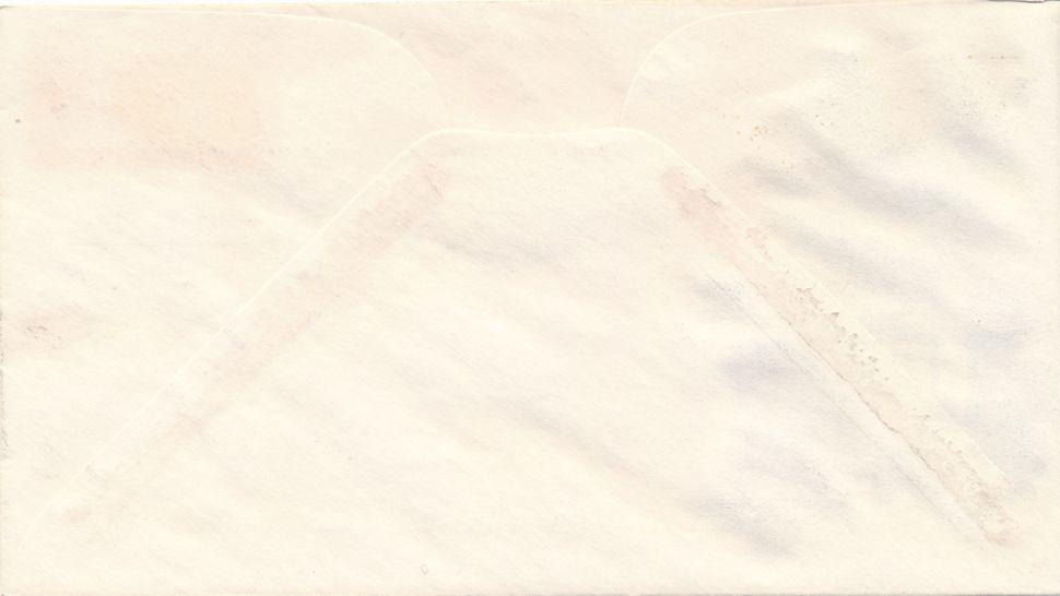 United States sc# 977 FDC - Flanders Field Memorial Poppy - ArtCraft Cachet