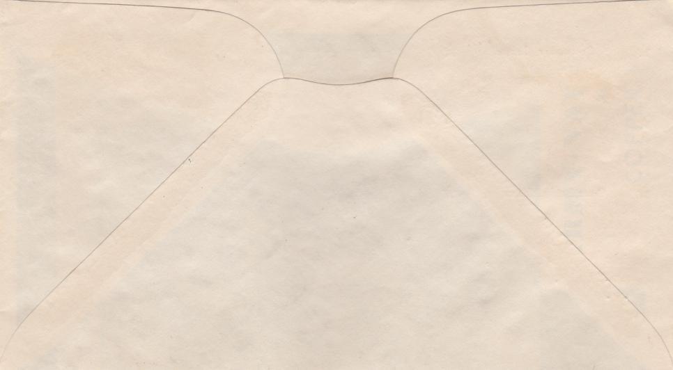 United States sc# 797 - Smoky Mountains - S.P.A. Convention Souvenir Sheet - pm 1937 at Wahington DC