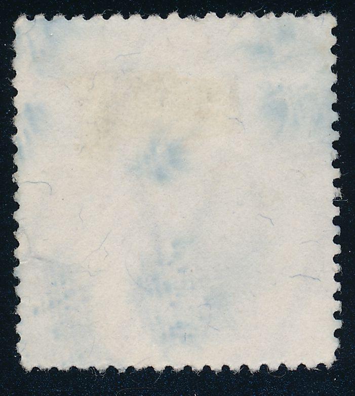 Korea sc# B3 - used - 1957 wmk 312 - King Sejong - 40 hwan + 10 hwan