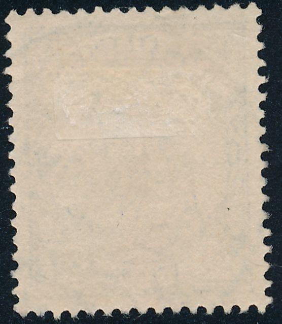 German Caroline Islands sc# 20 - Used Angaur Palau 1913 - Karolinen - pm 1913 at Angaur Palau-Inseln