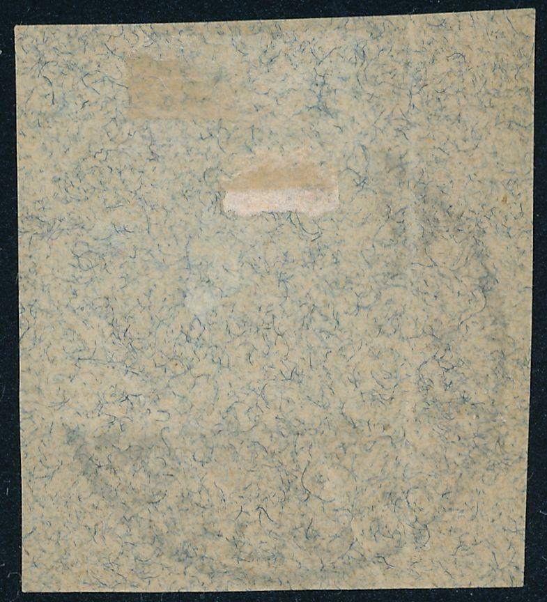 German Caroline Islands sc# 2 - Used on Piece - Ponape 1901 - Karolinen - pm 1901